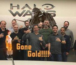 Halo Wars 2  игра 2018 года
