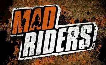 Mad-riders-logo