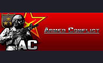 Armed-conflict