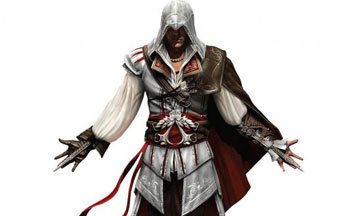 Новый gameplay Assassin's creed 2 с tgs 09