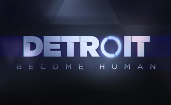 Великобританский чарт: Detroit: Become Human стартовала на верхушке
