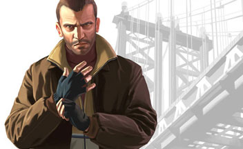 Grand Theft Auto IV: The Ballad of Gay Tony Debut Trailer