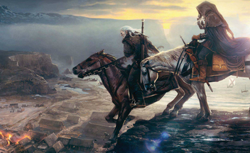 Превью The Witcher 3: Wild Hunt. В чистом поле