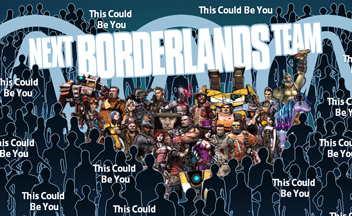 Next-borderlands