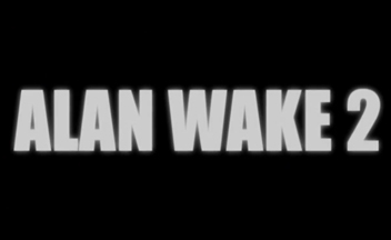 Alan-wake-2-logo