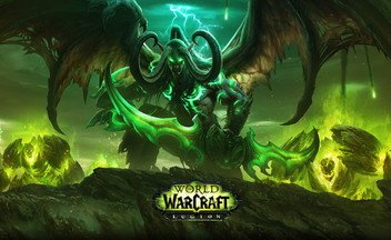 Системные требования World of Warcraft: Legion