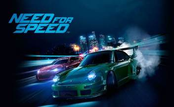 Системные требования Need for Speed