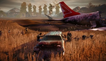 State of Decay скриншот