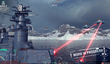 World-of-warships