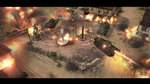 Трейлер Company of Heroes 2: The British Forces - танк Черчилль
