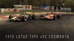 Видео Project CARS - DLC Classic Lotus Track Expansion