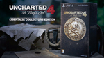 Трейлер Uncharted 4: A Thief's End Collectors Edition