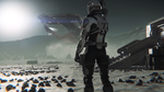 Видео Star Citizen с CitizenCon - встречайте Consolidated Outland Pioneer