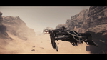 1 час геймплея Star Citizen Alpha 3.0