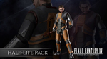 Видео Final Fantasy 15: Windows Edition - Half-Life Pack