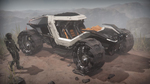 Трейлер Star Citizen Alpha 3.1 - Tumbril Cyclone