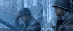 Трейлер к выходу Company of Heroes 2: Ardennes Assault
